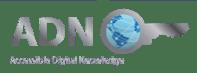 לוגו אילנה בניש - נגישות אינטרנט וטכנולוגיות מידע