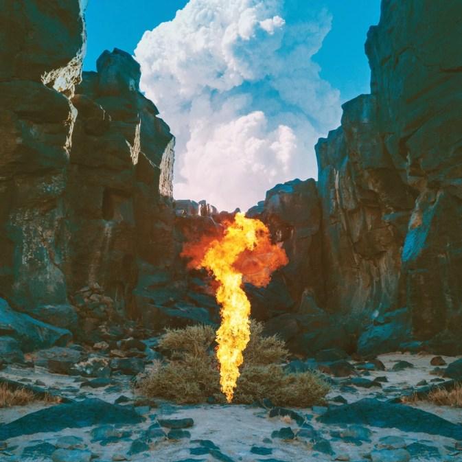 Migration Le nouvel album de Bonobo