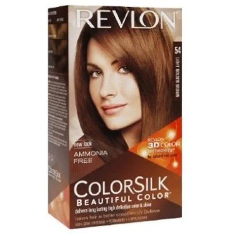 Revlon Hair Color Palette Amathairco