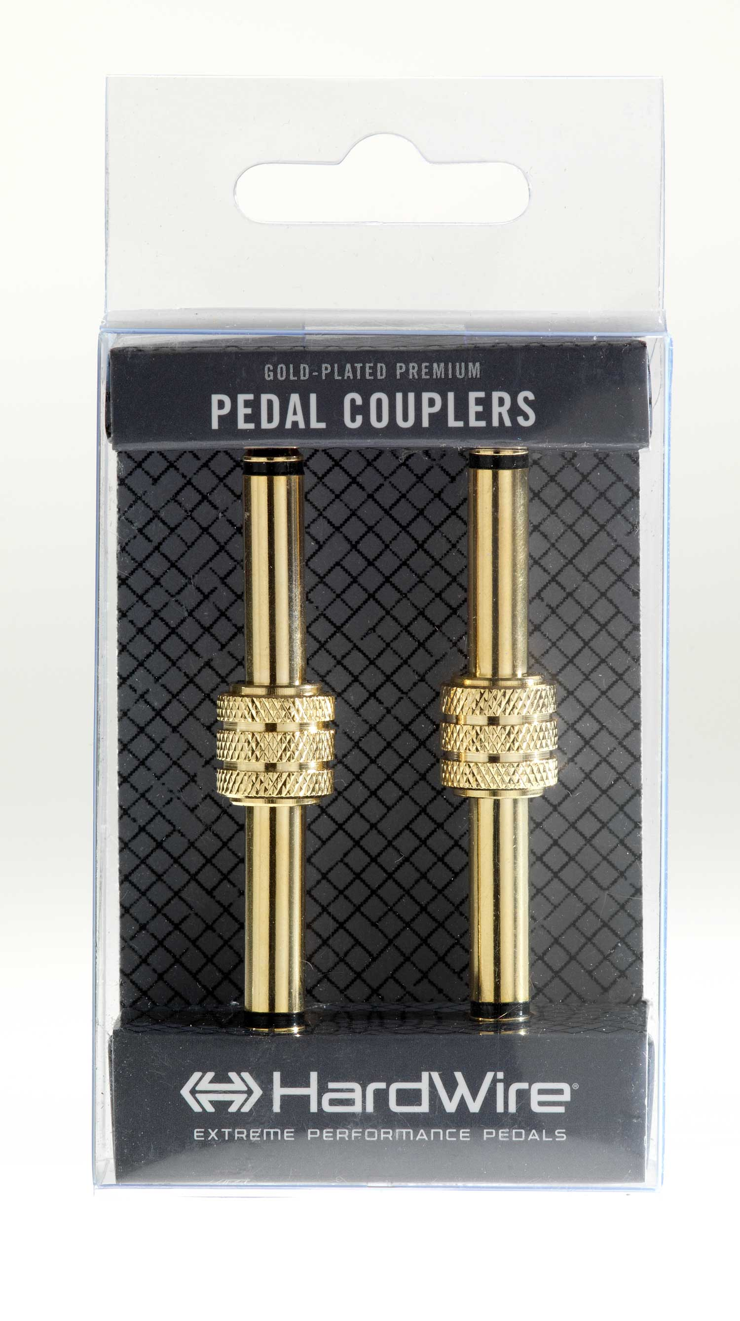 hight resolution of premium gold plated 1 4 pedal couplers