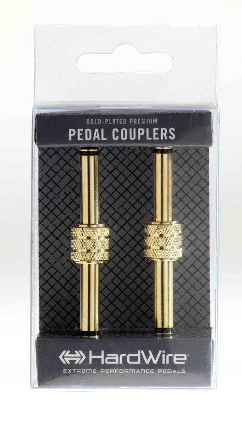 small resolution of premium gold plated 1 4 pedal couplers