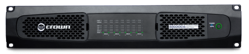 small resolution of eight channel 600w 4 power amplifier with dante aes67 networked audio and 70v 100v