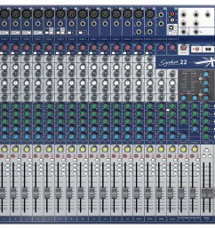 compact analogue mixing your signature sound [ 1600 x 800 Pixel ]