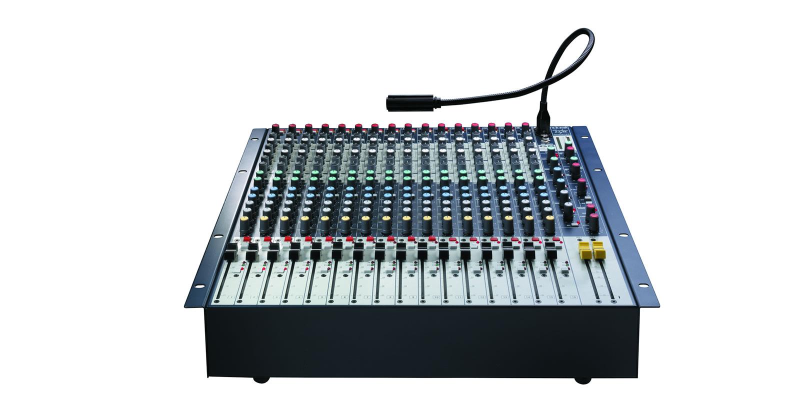 gb2r soundcraft professional audio
