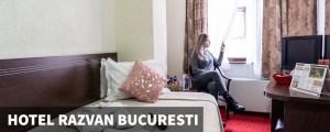 Hotel Razvan Bucuresti