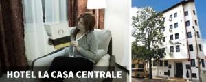La Casa Centrale Bucuresti