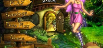 Magic Bookshop: Mahjong