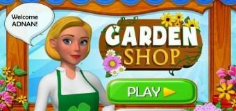 Garden Shop – Rush Hour