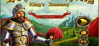 Royal Mahjong – King's Journey