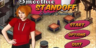Smoothie Standoff – Callie's Creations