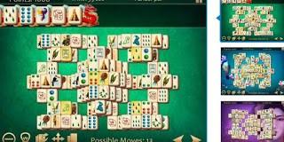 Art Mahjong 3 Full Version