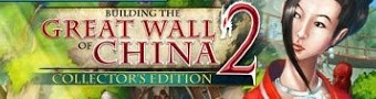 Building the Great Wall of China 2 Platinum Full Version