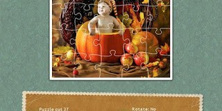 Holiday Jigsaw Thanksgiving Day 2 Full Version