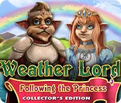 Weather Lord: Following the Princess Collectors Full Version