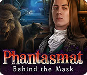 Phantasmat: Behind the Mask SE Full Version