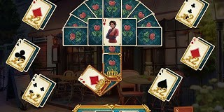 Solitaire Detective: The Frame-Up Full Version