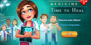 Hearts Medicine Time to Heal Platinum Full Version