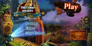 The Curio Society: New Order Collectors Full Version