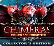 Chimeras: Cursed and Forgotten Collectors Full Version