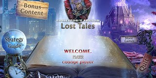 Surface: Lost Tales Collectors Full Version