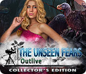 The Unseen Fears: Outlive Collectors Free Download