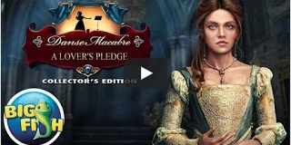 Danse Macabre A Lovers Pledge Collectors Free Download