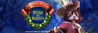Christmas Stories Puss in Boots Collectors Free Download