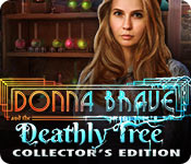 Donna Brave: And the Deathly Tree Collectors Free Download