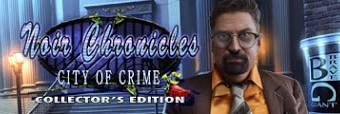 Noir Chronicles City of Crime Collectors Free Download