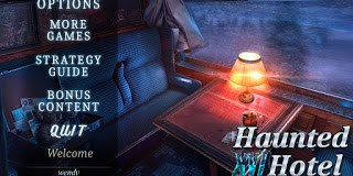 Haunted Hotel Lost Dreams Collectors Free Download