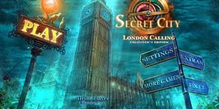 Secret City London Calling Collectors Free Download