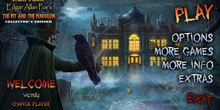Dark Tales 13 Edgar Allan Poes The Pit and the Pendulum CE Free Download