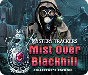 Mystery Trackers 14 Mist Over Blackhill Collectors Free Download