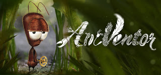 AntVentor Free Download