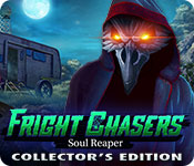 Fright Chasers 2 Soul Reaper Collectors Free Download