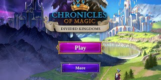 Chronicles of Magic: Divided Kingdoms Free Download