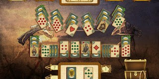 The Legend Of King Arthur Solitaire Free Download