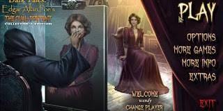 Dark Tales 14 Edgar Allan Poes The Oval Portrait CE Free Download