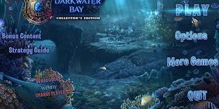 Mystery Trackers 15 Darkwater Bay Collectors Free Download
