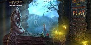 Dark Tales 16 Edgar Allan Poes Ligeia Collectors Free Download Game