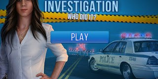Hidden Investigation Who Did It Free Download Game