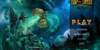 Halloween Chronicles Cursed Masks Free Download Game
