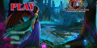 Dark Romance 11 The Ethereal Gardens Collectors Free Download Game