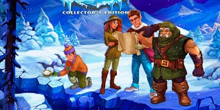 Lost Artifacts Frozen Queen CE Free Download Game