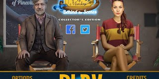 Memoirs of Murder 3 Behind the Scenes Collectors Free Download Game
