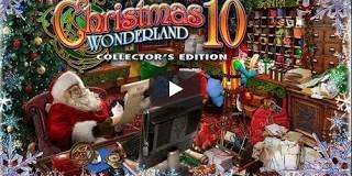 Christmas Wonderland 10 Collectors Free Download Game