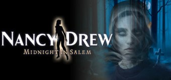 Nancy Drew 33 Midnight in Salem Free Download Game