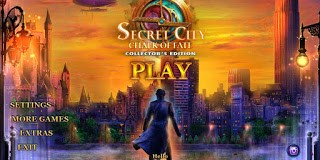 Secret City 4 Chalk of Fate Collectors Free Download Game