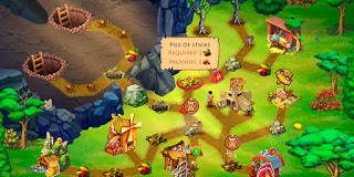 Chase for Adventure 4 The Mysterious Bracelet CE Free Download Game