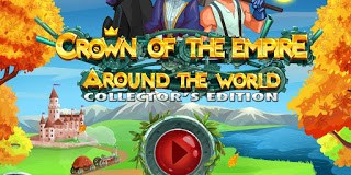 Crown Of The Empire Around the World CE Free Download Game